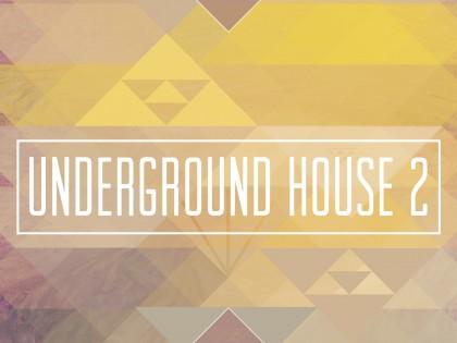NDS-8 – Underground House 2