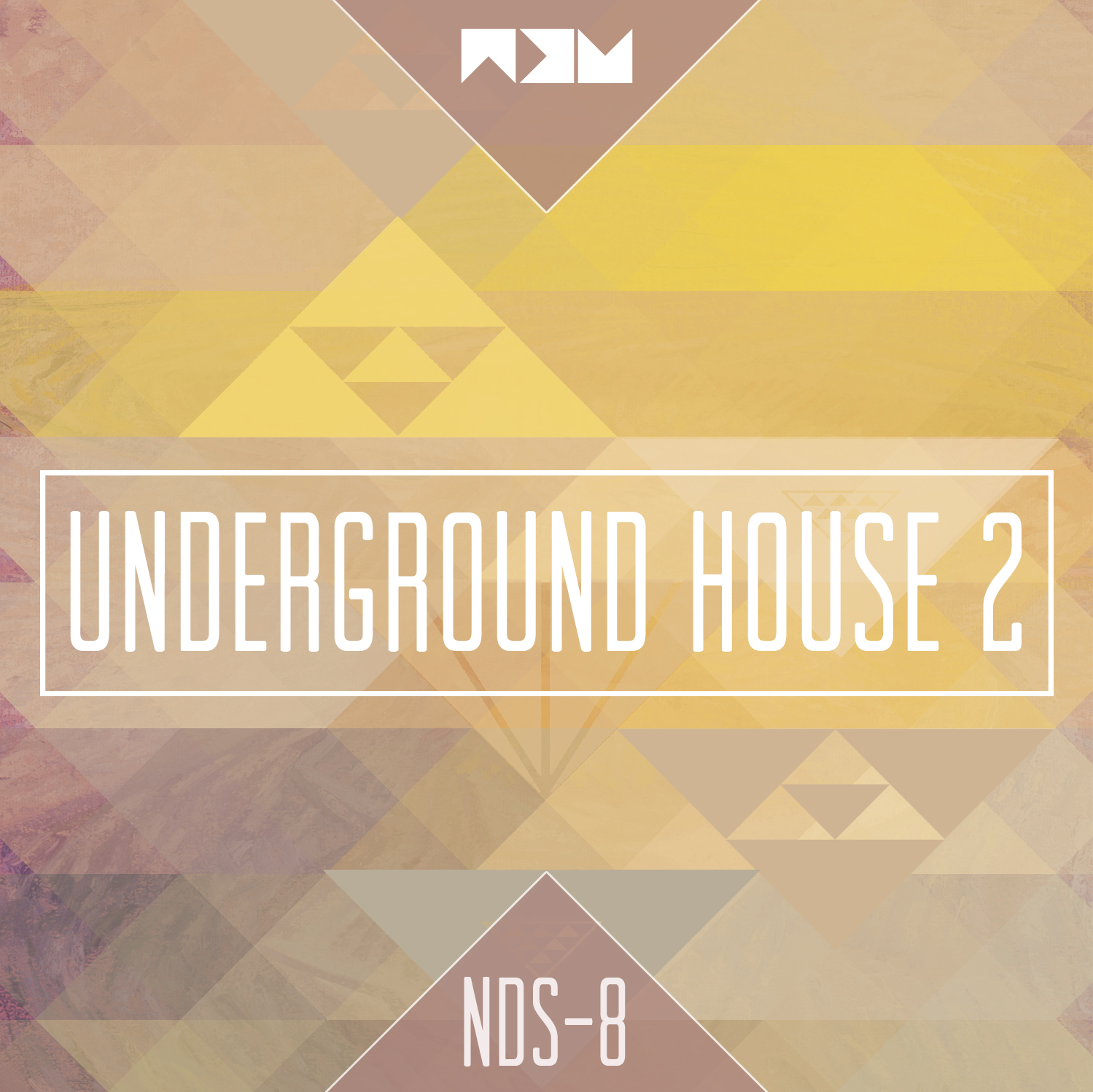underground house music samples