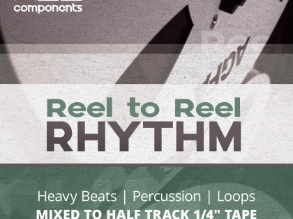 NDS Components – Reel to Reel – Rhythm