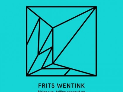 Frits Wentink – Rising Sun, Falling Coconut EP (Heist)